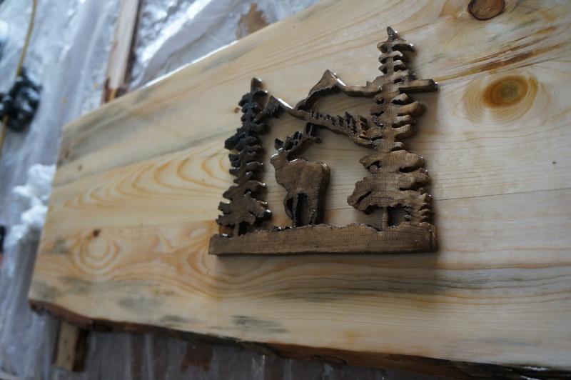 Wood working-1