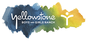 Yellowstone Boys and Girls Ranch Logo