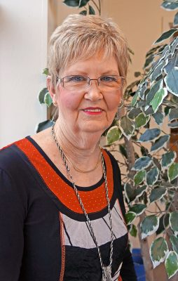 Dorothy Jensen
