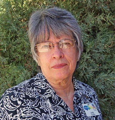 Judy Watson Goldsby