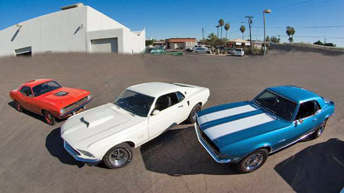 Musclecarclubpicweb Yellowstone Boys And Girls Ranch - Muscle car club